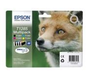 Epson Multipack 4-kleur T1285 DURABrite Ultra Ink