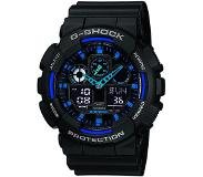 Casio G-Shock antimagnetisch GA-100-1A2ER