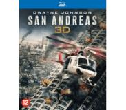 warner home San Andreas 3d+2d
