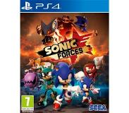 Games Sonic forces