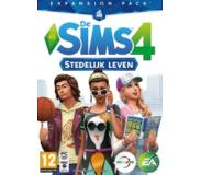 Electronic Arts De Sims 4, Stedelijk Leven (Add-On) (DVD-Rom)