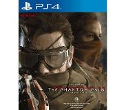 Games Toiminta - Metal Gear Solid V: The Phantom Pain Day One Edition (Playstation 4)
