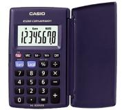 Casio HL-820VER Pocket Basisrekenmachine calculator