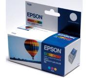 Epson inktpatroon kleur T020