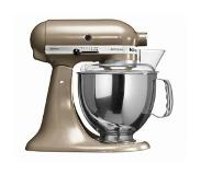 KitchenAid 5KSM150PSECZ mixeur