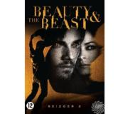 Universal Pictures Beauty And The Beast - Seizoen 2 | DVD