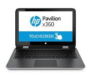 HP Pavilion x360 13-a000no