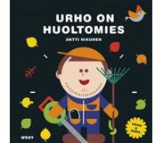 Wsoy Urho on huoltomies