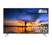 "Samsung UE65MU7000 65"" 4K Ultra HD Smart TV Wi-Fi LED TV"