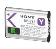 Sony NP-BY1-batterij voor Action Cam