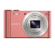Sony DSC-WX350 Rose