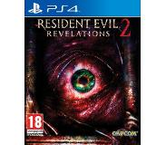 Games Toiminta - Resident Evil: Revelations 2 (Playstation 4)