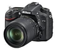 nikon D7100 18-105 VR