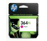 HP 364XL originele high-capacity magenta inktcartridge
