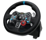 Logitech G29 Steering wheel + Pedals Playstation 3,PlayStation 4 Noir