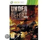 Actie; Shooter G.Rev - Under Defeat HD - Deluxe Edition (Xbox 360)