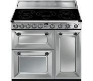 Smeg TR93IX cuisinière