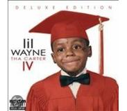 cd Lil' Wayne - Tha Carter IV (Deluxe Edition)