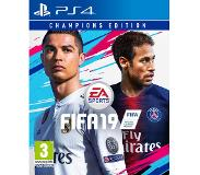 Electronic Arts FIFA 19 Champions Edition PS4