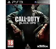 Games Activision - Call of Duty: Black Ops, PS3