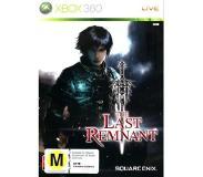 Seikkailu-Taistelu: Roolipelit - The Last Remnant (Xbox 360)