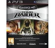 Avontuur; Platform Square Enix - Tomb Raider - Trilogy (PlayStation 3)