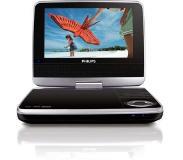 Philips Kannettava DVD-laite PD7042