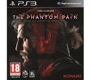 Games Metal Gear Solid V: The Phantom Pain (PlayStation 3)