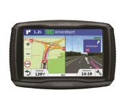 "Garmin zūmo 595LM Travel Vast 5"" LCD Touchscreen 374.5g Zwart"