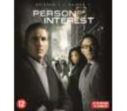 Warner Home Video Person Of Interest - Seizoen 1 - Blu-ray
