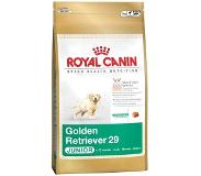 Royal canin Golden retriever junior 29 (1 stuks, 12.00 kg)