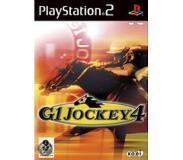 Seikkailu: Tecmo Koei - G1 Jockey 4, PS2