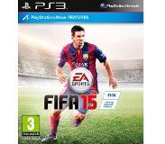 Sport FIFA 15, PS3