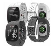 Polar M430 Bluetooth Wit sport horloge