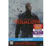 Sony pictures The Equalizer Film