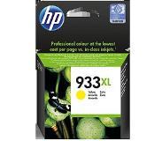HP Cartouche d'encre Officejet jaune HP 933XL