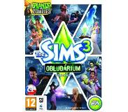 Pelit: The Sims 3: Supernatural, PC