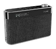 Pure Avalon N5 DAB+ Radio met Bluetooth Donkergrijs