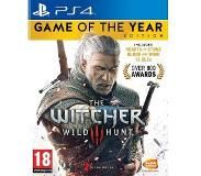bart smit PS4 The Witcher 3: Wild Hunt Game of the Year Edition