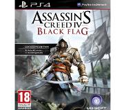Games Toiminta - Assassin's Creed IV (4) Black Flag (Playstation 4)