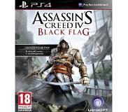 Games Toiminta - Assassin's Creed IV (4) Black Flag (Playstation 4)