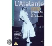 dvd L'Atalante and the films of Jean Vigo (Import) [DVD] [1930] (DVD)