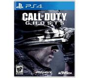 Games Toiminta - Call Of Duty: Ghosts (Playstation 4)
