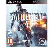 Games Toiminta - Battlefield 4 incl China Rising (Playstation 4)