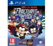 Ubisoft South Park: The Fractured but Whole | PlayStation 4