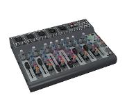 Behringer XENYX 1002B PA en studio mixer