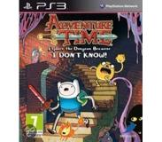 Actie Atari - Adventure Time: Explore the Dungeon because I don't Know (PlayStation 3)