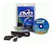 Datel Datel - DVD Region X & RGB