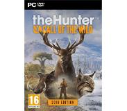 PC theHunter 2019 Edition UK/FR PC