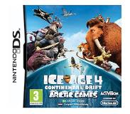 Games Activision - Ice Age: Continental Drift, Nintendo DS